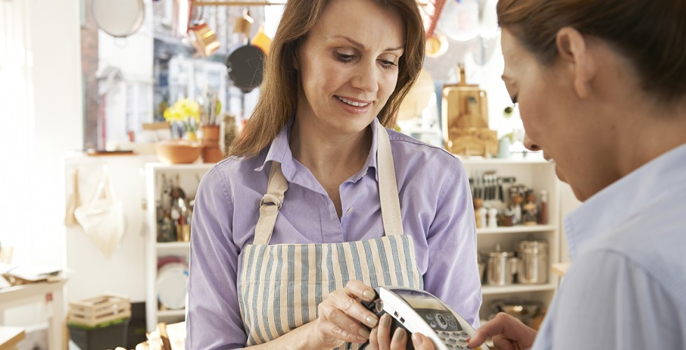 Chosen Payments is the MOST TRUSTED Credit Card Processor in the Home Housewares Industry!