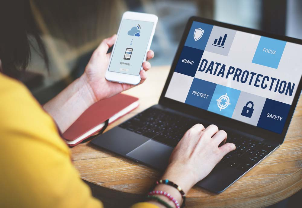 data protection plan