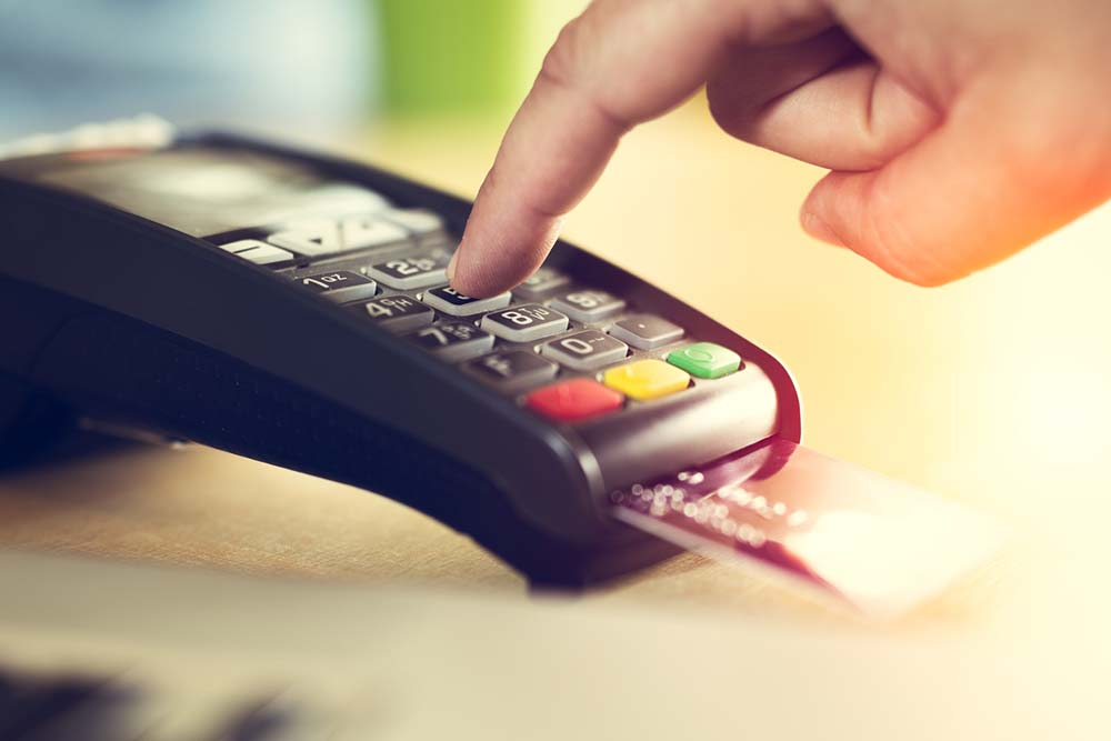 Does Your Credit Card Processor Help Your Business?