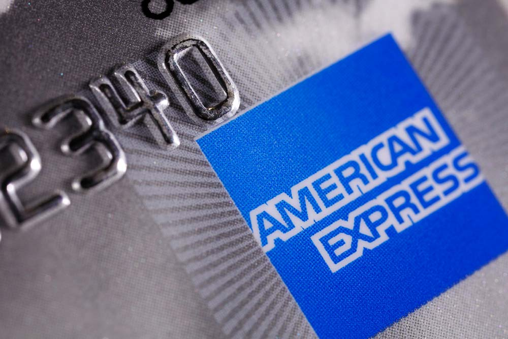 The History of Amex - Chosen Payments