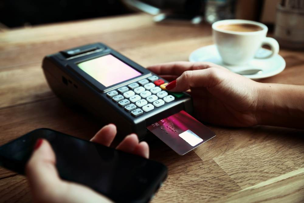Future of Payment Processing