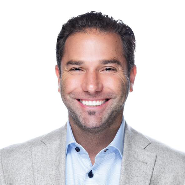 Jeff Brodsly is the President and CEO at Chosen Payments